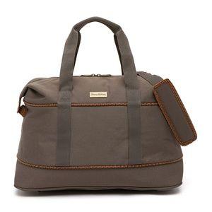 "TOMMY BAHAMA Mojito Twist 20"" Travel Duffel Bag"